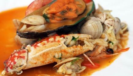 Arroz de marisco – een gastronomisch wereldwonder!