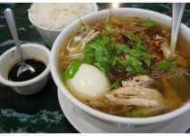 Saoto soep recept