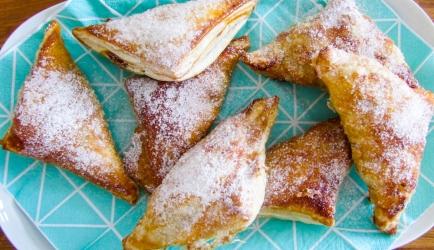 Ouderwets lekkere appelflappen recept