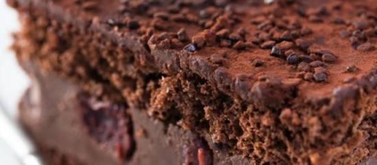 Goddelijk lekkere taart uit `t griezelboek van roald dahl recept ...