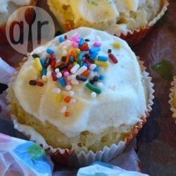 Vanille- en boterroom recept