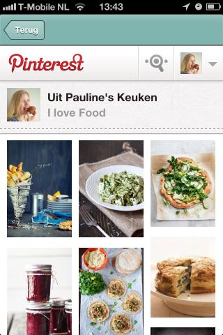 Download Gratis De Uit Pauline S Keuken App Recept
