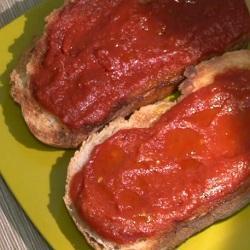 Pan tomaca (spaans tomatenbrood) recept