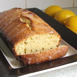 Polly welby's beroemde cake met citroen recept