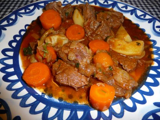 Irish stew (ierse stoof) recept