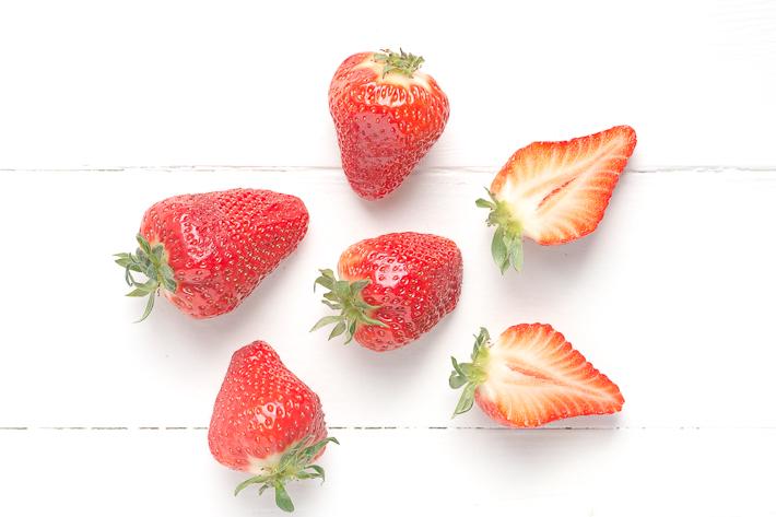 5 x recepten met aardbeien