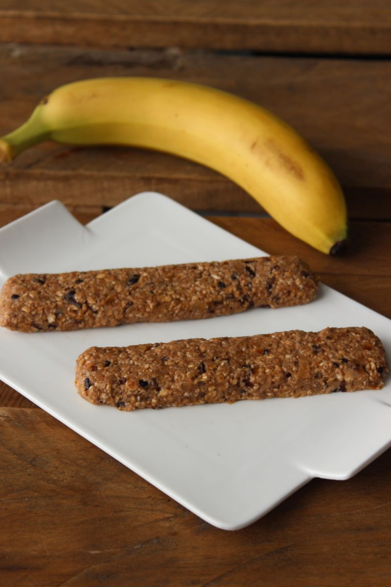 Recept 'bananenrepen'