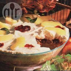 Deense appeltaart recept