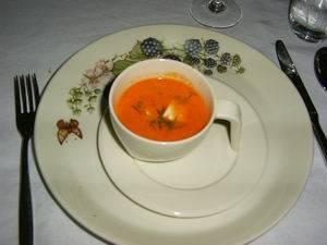 mascarpone in de soep