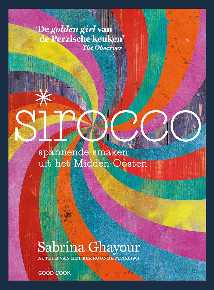 Review: 5 wereldse kookboeken