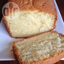 Gewone cake recept
