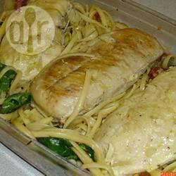 Adele's italiaanse kip recept