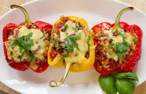 recept paprika