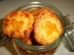 Snelle gemberkoekjes recept