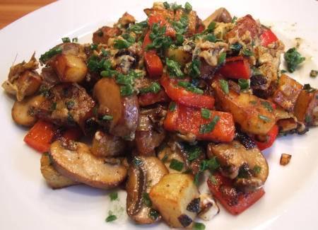 mediterraanse gerechten