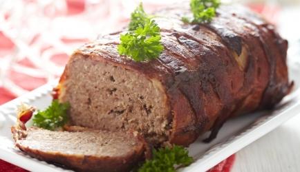 Gehaktbrood van donna hay recept