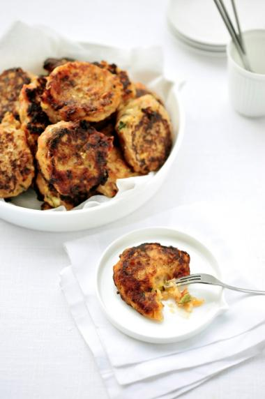 Recept 'gebakken tomaten uit santorini'