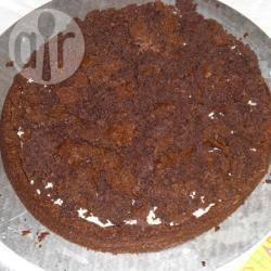 Molshoop cake recept