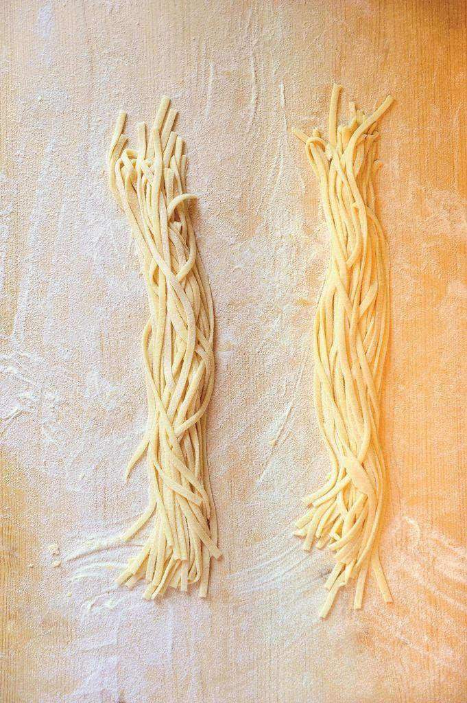 Recept 'peppe's basisrecept voor spaghetti'