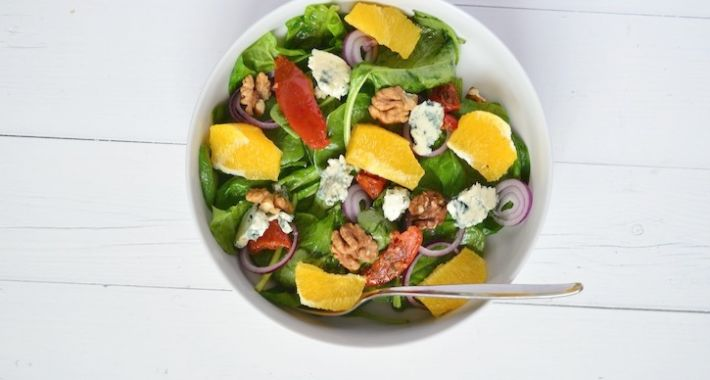 3 x lekkere salade dressings