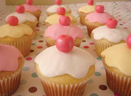 Basis recept cupcakes recept
