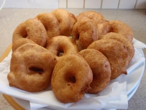 Appelbeignets (glutenvrij) recept