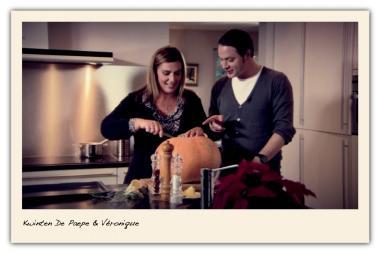 Recept 'bressekip met pompoengnocchi'