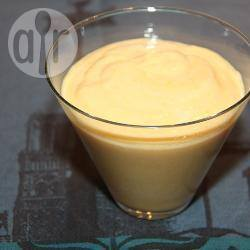 Mango ananas smoothie recept
