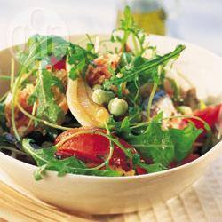 Focaccia en venkel met sardines recept
