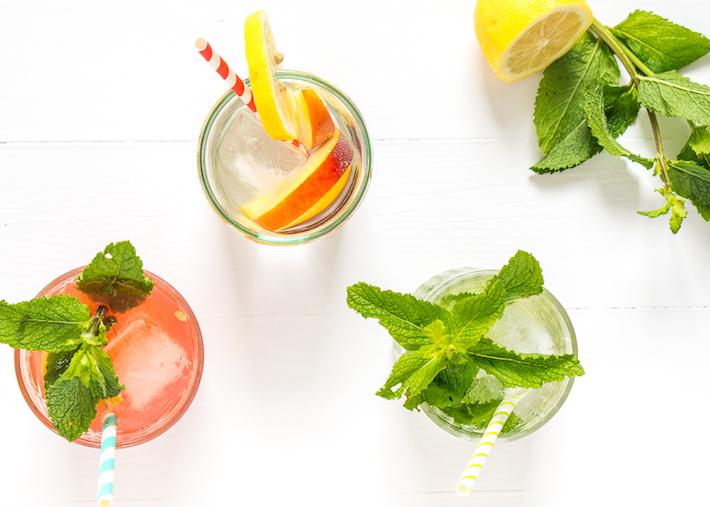 3 x gin-tonic recepten
