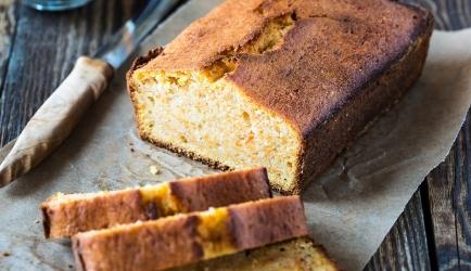 Gewone cake (basisrecept) recept