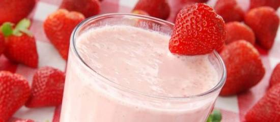 Smoothies, smoothies en nog eens smoothies recept