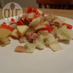 Onverwacht koppel: witlof en bloemkool recept