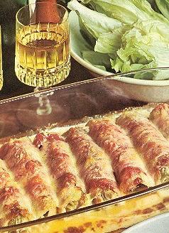 Witlof uit de oven recept
