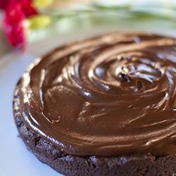Chocolade ganache recept