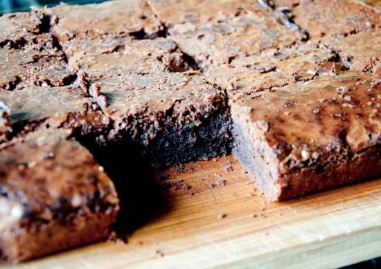 De lekkerste brownies, zacht en smeuïg recept