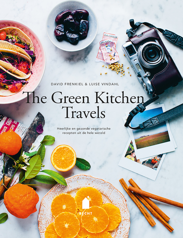 Review green kitchen travels