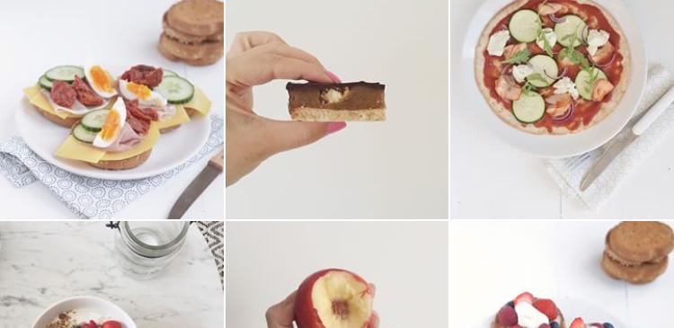 10 tips voor een perfecte instagram foto