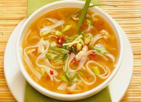 indische soep recepten