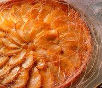 Appel-karameltaart recept