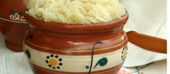 Zuurkool ovenschotel met gehakt, ananas en kaas recept ...