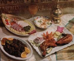 Madras dali (indiaas gekruide linzen) recept