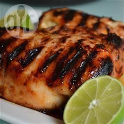 Ongelooflijk lekkere kip recept