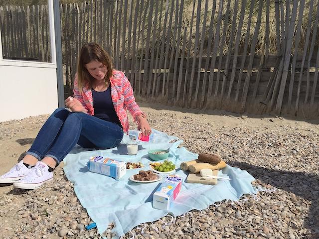 10 x picknick recepten