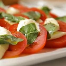 De beste caprese salade recept