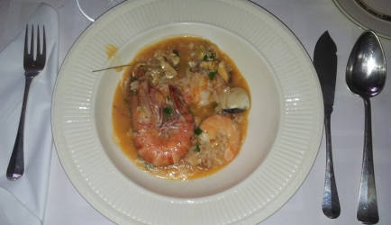 Portugees  arroz de marisco (risotto met zeevruchten) recept ...