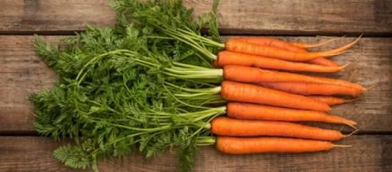 8x wortelrecepten recept