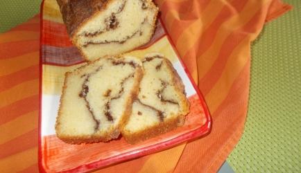 Kaneelsuikercake recept