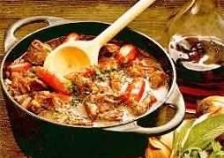 Heerlijke herfst stoofpot recept