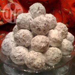 Dadelballetjes (zonder oven) recept